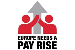 Logo Our Pay Rise
